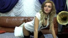 ErikaBLiss LiveJasmin camgirl ass tease