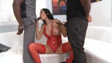 Jasmine Jae - Access All Areas (HUUU)
