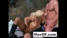 Pussy Licking Outdoor Sex Public Fucking Sex Girl Porn XXX