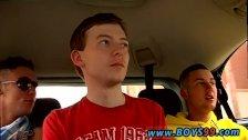Teen boy crush free movie gay Abandoned in