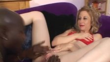 She is So Horny for Two BBC
