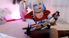 Porno Cu Supt Pula Harley Quinn