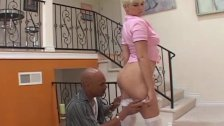BrutalClips  Blondie ToyGirl for Justin