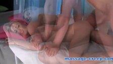 Harcore massage