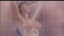 Chun-Li Shower Scene