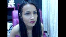 29th Latina Web Cam Model (Promo Series)
