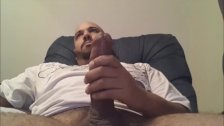 Thick Daddy Cum Super Load