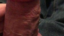 Cocosel De Mascul Supt In Jos Si In Sus De Una Bunuta