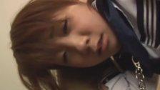 18-year-old Marin Marin Izumi 19