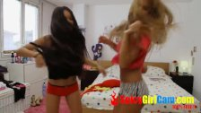 Sexy Friends Cam Dance,  - Spicygirlcam