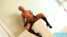 Denise Masino-Black Widow Video