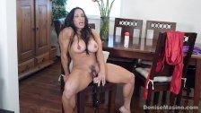 Denise Masino-Cam Show Sex
