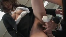 Ayase Nude Work Out Of Graduate Employees