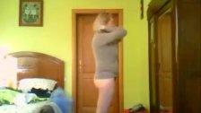 my beautiful stepmother spied in her bedroom