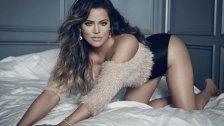 Khloeh Kardashian Bimbo Jerk off challenge
