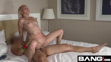 BANG Real Teens Amateur Alex Fucks Like A Pro