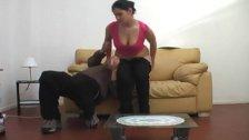 Tb Amateur Cuck Humiliation  1