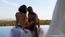 Ebony Exotic Sex From Africa