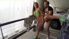 Sexy Ass Porn With Linda