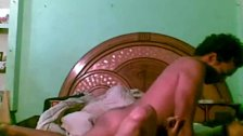 Married desi Wife with her Lover Mms