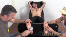 Gay feet licking pissing porn movies