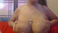 Big Juicy Tits Web Cam