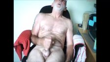 Richard the Wanker on Chaturbate 9