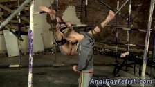 Gay porn bondage sock tumblr The suspended