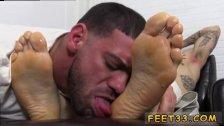 Male chubby feet gay KC's New Foot & Sock