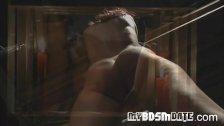 Hot Slave Lyen Parker BDSM Torture