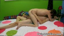Twink gay tight ass butts movie Timo