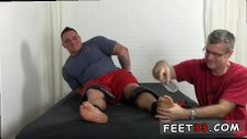 Gay emo boy free video feet Tough Wrestler