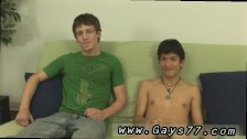 Teen boys fuck boy video gay Gino was