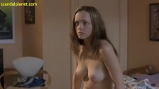 Christina Ricci Nude Scene From Prozac Nation Movie