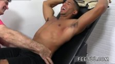 Gay twinks with feet in air movies Mikey