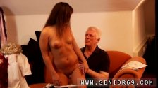 Old men with huge cocks Latoya makes