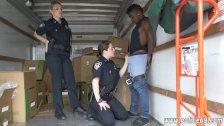 Milf rides dildo on cam Black suspect taken