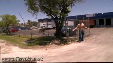 Straight guy fucked by midget gay Round Ass