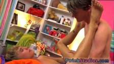 Gay twink movies cum tumblr Teen folks are