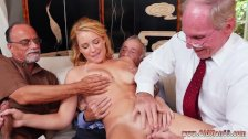 Old men sucking dick first time Frankie And