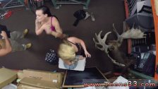 Amateur fucking the boss at work Lesbians