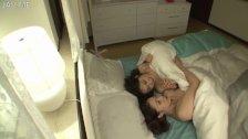 Cohabitation Pure Love Lesbian Kamiyama Ayano