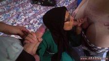 Gdp arab Desperate Arab Woman Fucks For