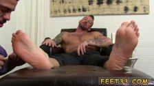 Raw gay foot play stories first time Hugh