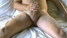 Wanking and Caressing 1