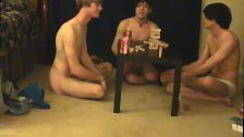 Shaved asshole images gay Trace and William
