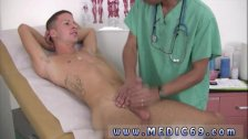 Athlete physical  dick gay first time