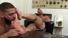 Latin gay sex feet photos first time Hugh