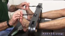 Gay teen feet porn first time Ticklish Dane