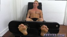 Young blonde boys feet movietures gay xxx